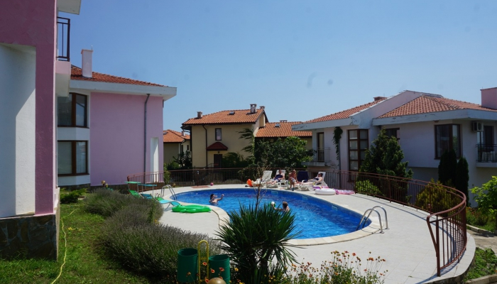 Cheap Villas Bulgaria Sunny Beach